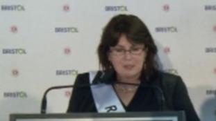 'Huge pay-off' for Bristol council boss amid 1000 job losses