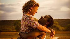 A United Kingdom will open the London Film Festival