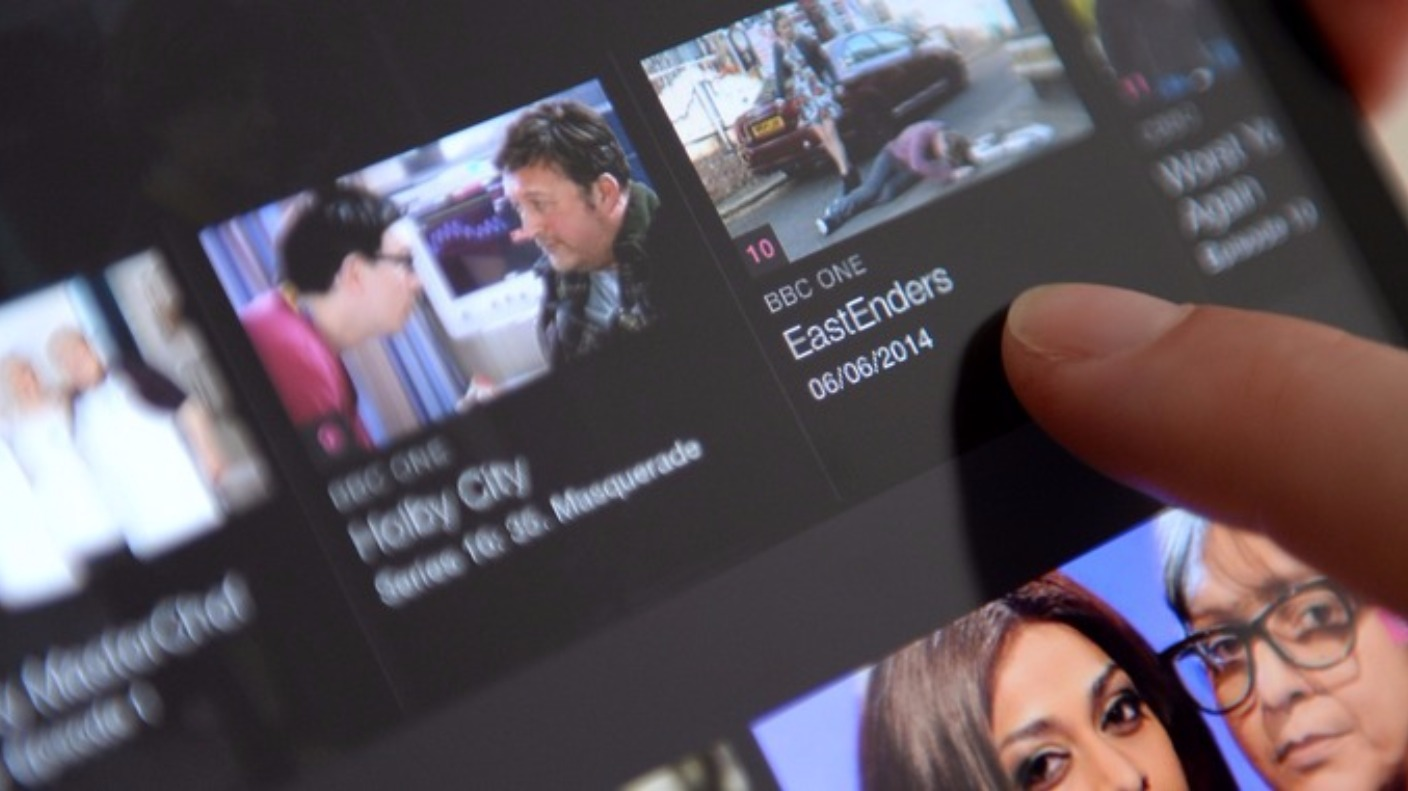 BBC iPlayer users will have to pay TV licence fee from 1 ...