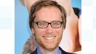 Stephen Merchant to present celebrity fundraising edition of The Crystal Maze