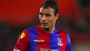 Marouane Chamakh could move to Carrow Road.