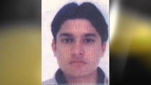 Imran Shaukat