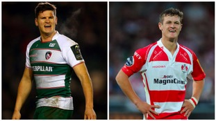 The Burns brothers go against each other on the opening day of the Premiership season