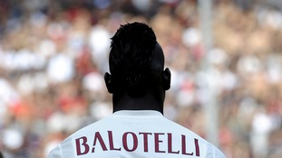 Former Liverpool striker Balotelli turned down a host of clubs to join Nice