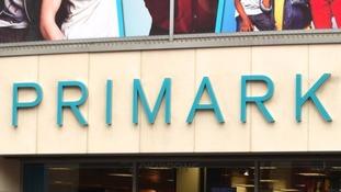 Primark will open in October.