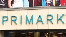 Primark will open in October.