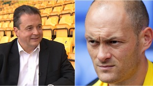 Jez Moxey is adamant the club's board made enough funds available to Alex Neil.