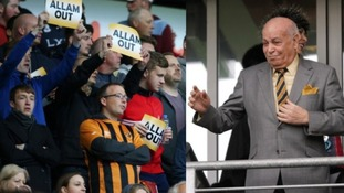 Blog: Chris Dawkes on why an Assem Allam statue is unlikely at Hull City