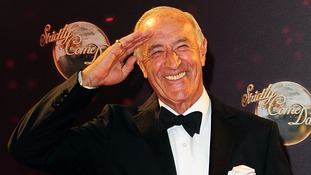 Len Goodman to leave Strictly Come Dancing after 12 years
