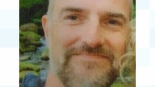 Forty-eight year old Carl Newbold-Comyns was last seen on September 1st