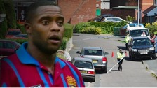 It follows the death of Dalian Atkinson, who died after being tasered by police in Telford last month