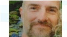 A body has been found in the search for missing Carl Newbold-Comyns