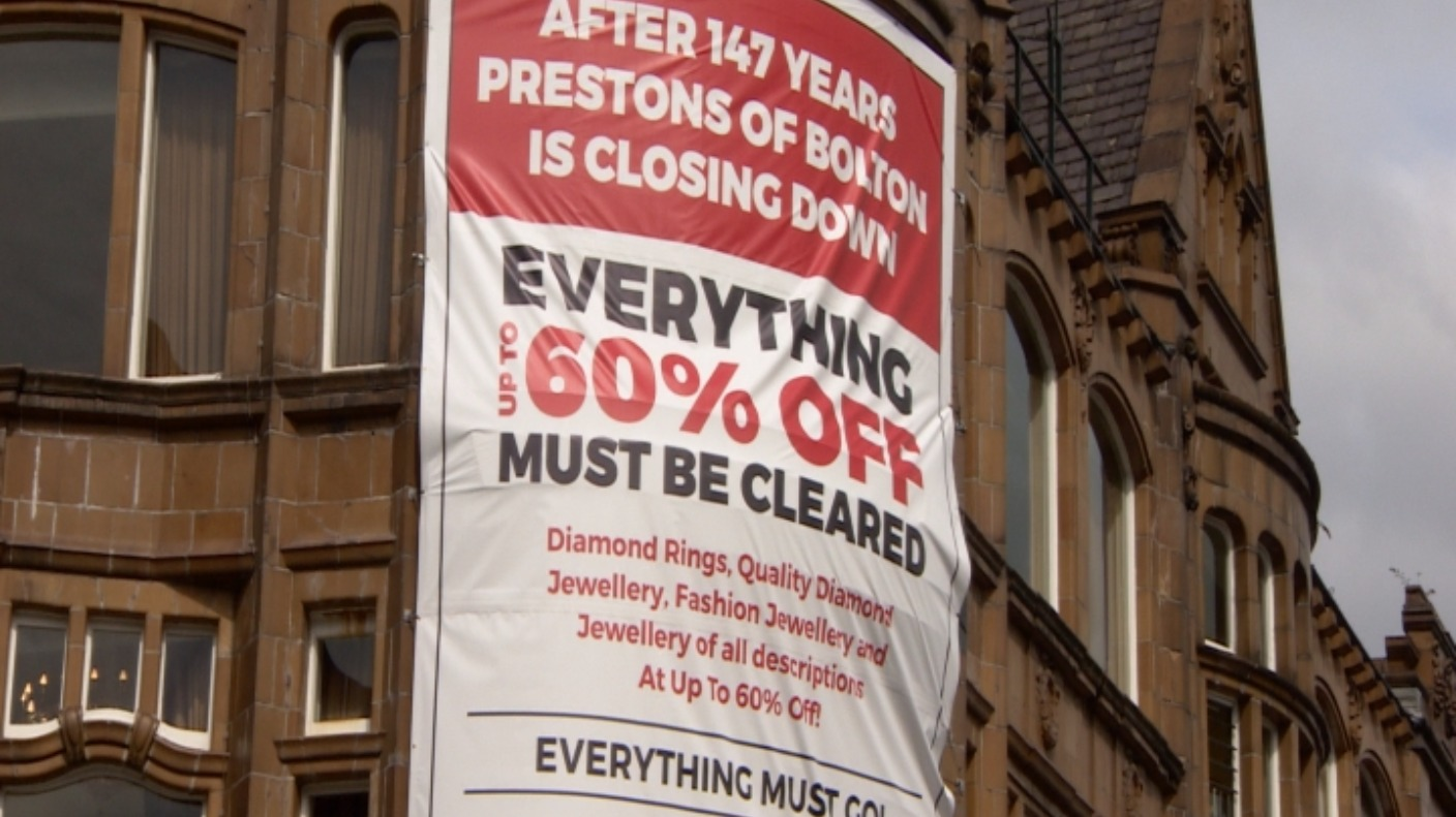 everything must go sad day for prestons of bolton