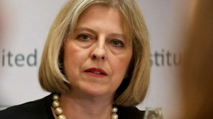 "Home Secretary promises ""thorough and wide-ranging"" probe into police conduct at Hillsborough"