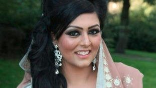 Samia Shahid was found dead in Pakistan in July