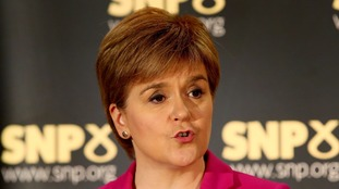 Nicola Sturgeon has now gone public about her miscarriage
