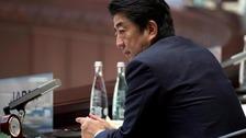 Japan's government wants reassurances about Brexit