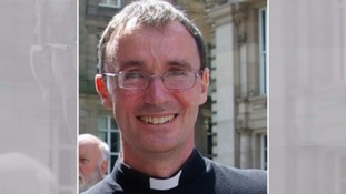 The Bishop of Grantham is the first Anglican Bishop to come out as gay and in a relationship