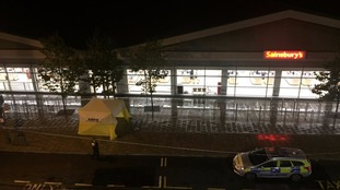 Teenager fighting for life in hospital after Wandsworth stabbing