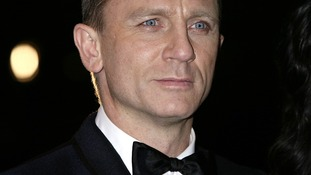 Daniel Craig has secured 007's place in a great year for Britain