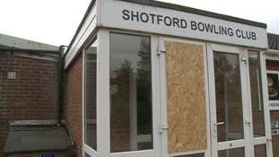 Police hunt for group of men armed with axes targeting social clubs in Norfolk