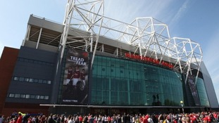 Old Trafford the most popular destination for sports tourists