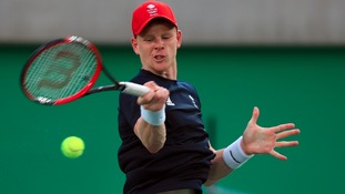 US Open dream over for Edmund as Djokovic eases through to quarter finals