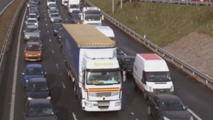 Traffic congestion could be 'starving jobs' warns CBI Wales