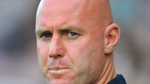 Northampton Town boss Rob Page was happy with his team's display.