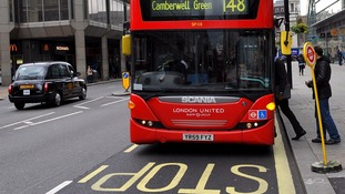 The much mooted one hour London bus 'Hopper' fare is to begin on September 12, it has been announced.
