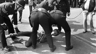 Hillsborough inquiry sparks doubts over police record of miners' strike at Orgreave
