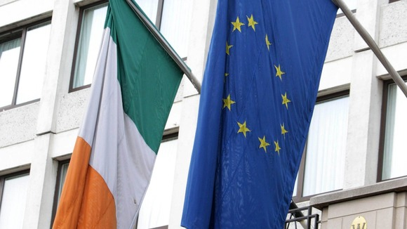 Fiscal Union treaty referendum: Ireland looks set to back the referendum