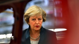 People need confidence in MPs, says May amid Keith Vaz scandal