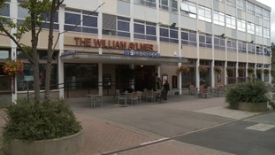 The latest attack took place outside the William Aylmer pub.
