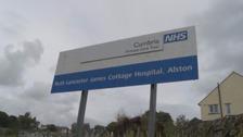 Alston Hospital