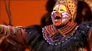 The Lion King is coming to Birmingham
