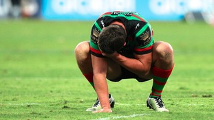 Rugby League star Burgess to miss Four Nations warm-up