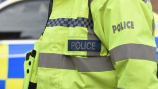 Man arrested on suspicion of trying to rob a pensioner