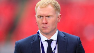 Paul Scholes on why Salford City is more entertaining than the Premier League