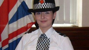 Family of PC Nicola Hughes pay tribute to their 'beautiful' daughter