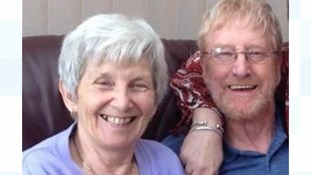 'He loved her to bits' - tribute to couple who died in fatal lake plunge