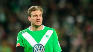 Bendtner poised to sign for Nottingham Forest