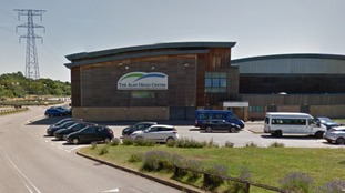 Coventry 50m pool plan approved unanimously by councillors for Coventry federal plans