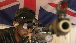 Ready for Rio: Paralympic Shooter James Bevis