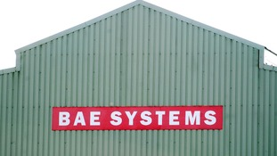 BAE board members under pressure following EADS merger collapse