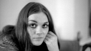A young Tish Murtha whose lungs were donated to Jane Holmes.