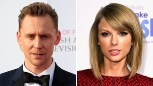 Taylor Swift and Tom Hiddleston split after three month romance