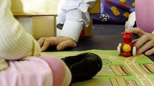 The 30 hours' childcare offer will be made available nationally in September 2017