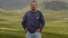 Christophe Borgye