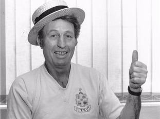 Hatters' Wembley goal hero passes away